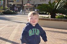 Elijah (Eleven months)