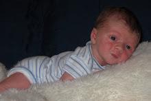 Elijah (one month)
