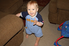 Isaac (Eleven months)