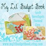 My New Favorite Organizer for Budgets, Coupons, etc.