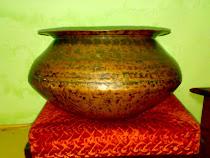 Periuk Buyong Antik