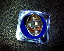 Cincin Permata Campuran 30 Unsur