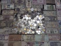 Matawang Syiling dan Kertas