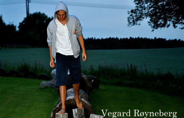 Vegard Røyneberg