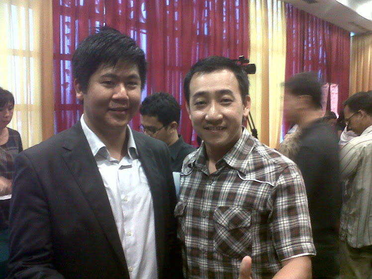 with Fabian Lim