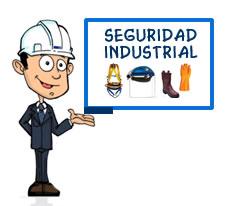 Seguridad Industrial- SENA 2011