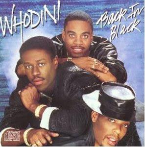 Whodini – Back In Black  (1986)[INFO]