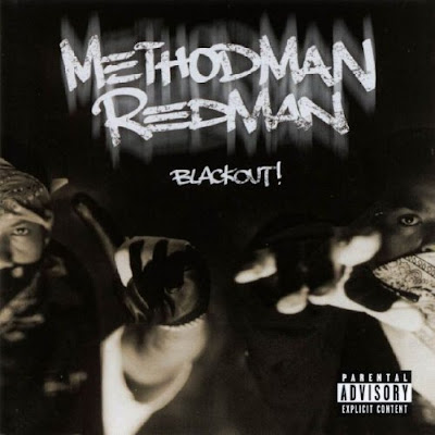 Method Man & Redman - Blackout! (1999)[INFO]