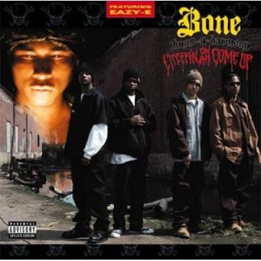 Bone Thugs-N-Harmony Lyrics - Def Dick