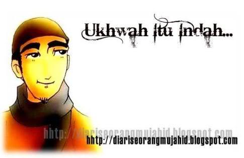 Manisnya Ukhwah