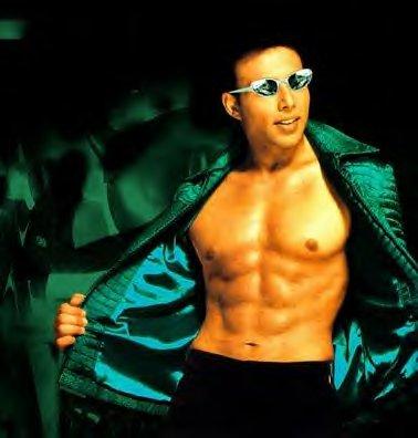 Uday Chopra Body bollywood actor...