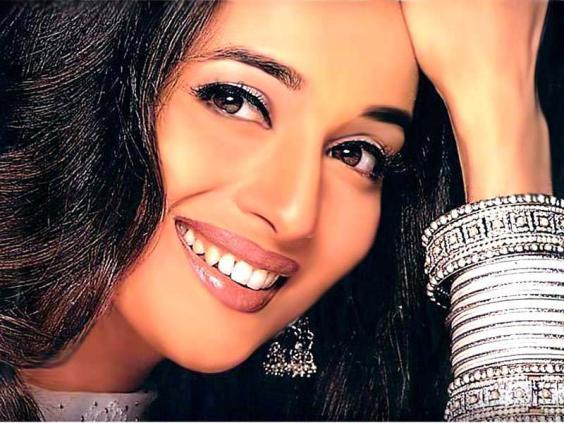 Madhuri Dixit Hot Pics
