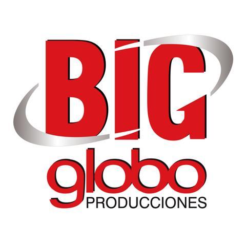 BIG GLOBO PRODUCCIONES