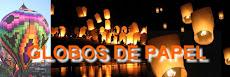 CONCURSO: ELIGIENDO EL MEJOR GLOBO DE ESTAS FIESTAS!