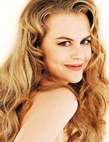 Nicole Kidman has signed up for a new film project with Nicolas Cage.