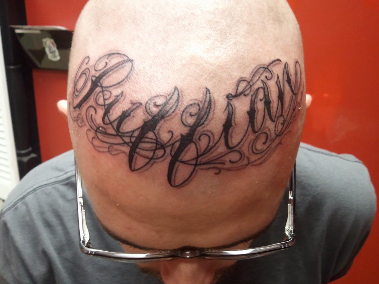 death or glory some syracuse tattoos