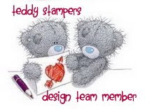 Past designer for Teddy-Stampers!