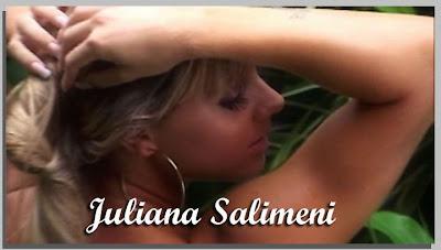 Juliana Salimeni PlayBoy