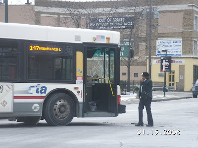 Rogers Park bus crash