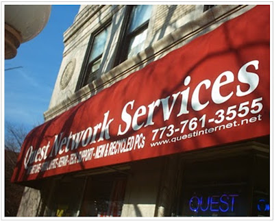 Quest Network Services