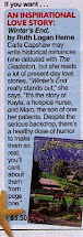 Woman&#39;s World article