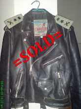 Jacket Apachee SOLD