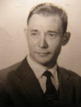 A mon père - C'est le jour de son anniversaire, il était né le 6 janvier 1919 - il aurait eu 92 ans