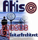 Akis Triandafillou - Composer - Guitar Soloist