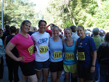 AVENUE OF THE GIANTS Half Marathon