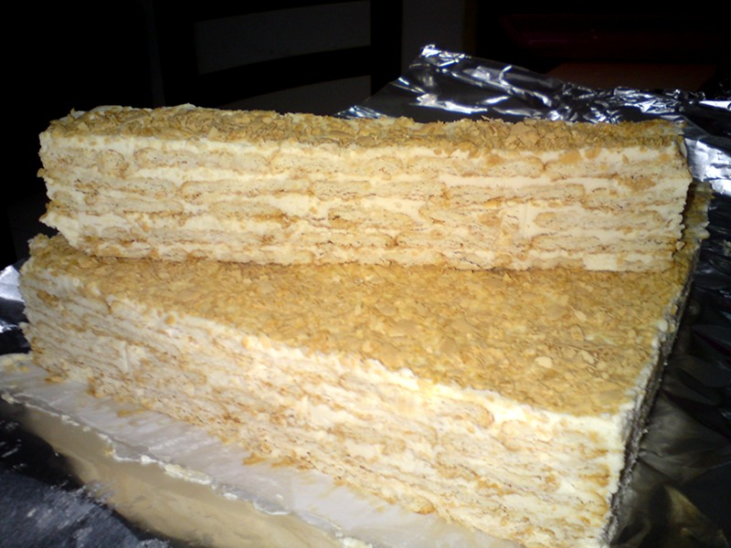 Lu The Biscuit Cheese Cake Recipe