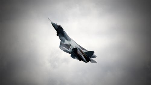 Força Aérea Russa procura por novas 1500 aeronaves até 2020