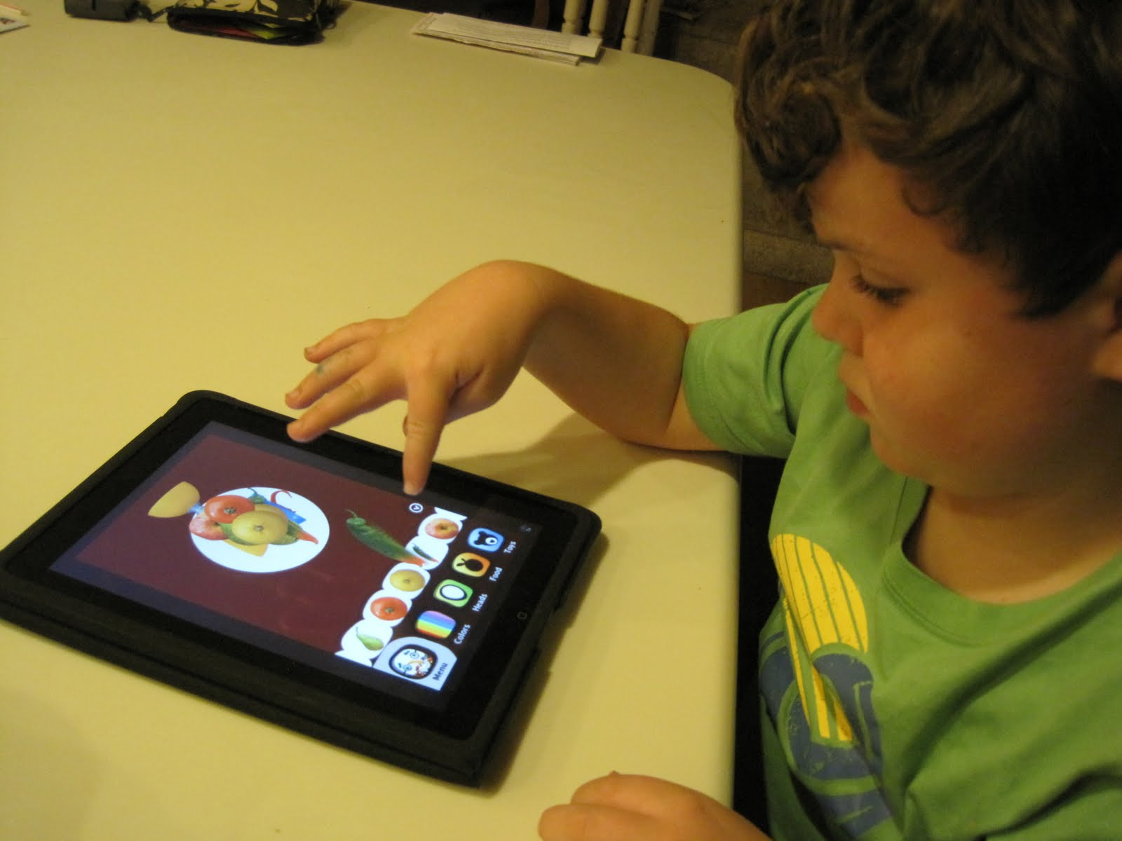 SQUIDALICIOUS iPad Apps for Kids With Autism Fun es Cheap