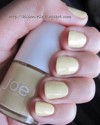 alison*elle | Vancouver fashion, beauty, and lifestyle blog: Joe ...