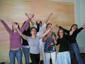 Formação de Líder de Yoga do Riso
