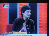 A Terapia do riso na TVI Consultório e Kyra Abreu