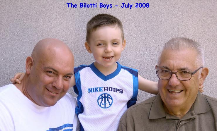 Bilotti Boys