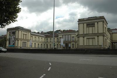 Staatsgalerie stuttgart for Galeria stuttgart