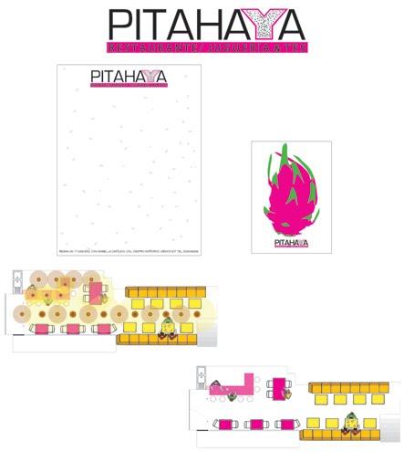 restaurante la pitahaya