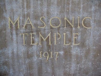 Masonic Temple, Riverton, Wyoming