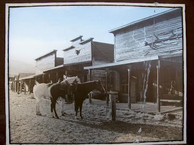 Arland, Wyoming