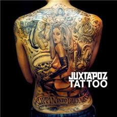 Juxtapoz Tattoo book