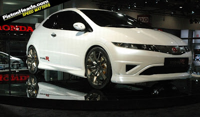 Exotics Civic Cars