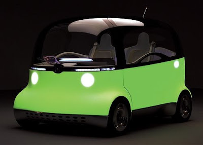 honda puyo concept car