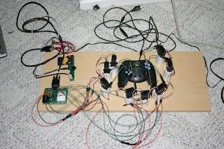 XBOX Controller Controller