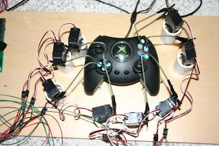xbc-c-controller