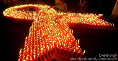 Dia Mundial de Luta Contra a Aids 2009