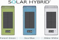 celular solar