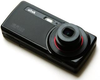 movil cámara