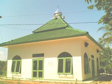 Masjidku