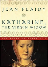 Katharine the Virgin Widow by Jean Plaidy